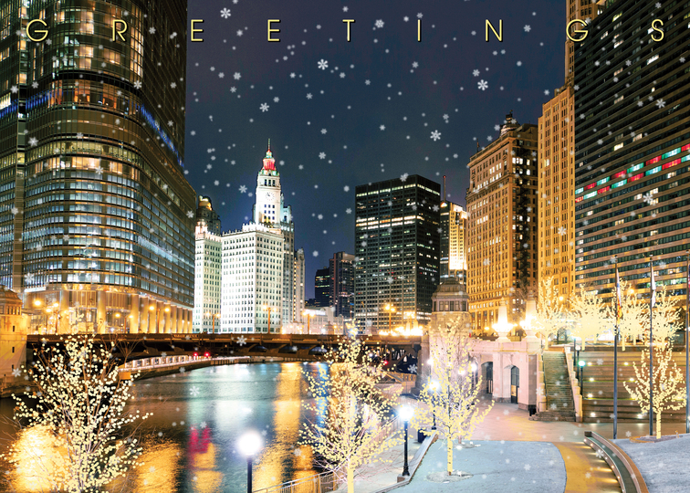 Christmas In Chicago Images.Being Away From Home For Christmas Aca Explorers Blog